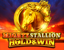 Mighty Stallion Hold & Win