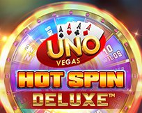 Hot Spin Deluxe UnoVegas