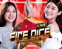 Fire Dice Deluxe