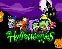 Halloweenies IW