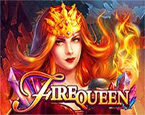 Fire Queen Playstar