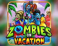 Zombies on Vacation