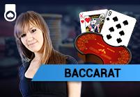 Baccarat Hogaming